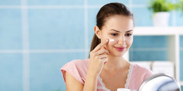 Sunscreen with Makeup