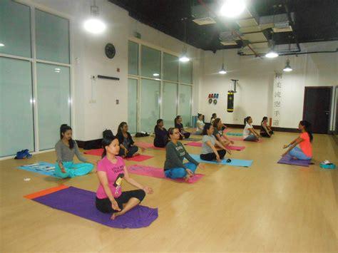 Yoga Center Business
