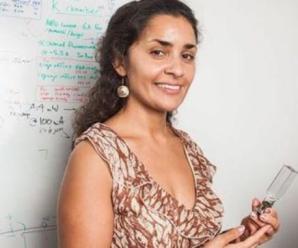 Indian-American scientist Anita Sengupta is the brain behind Nasa's latest project