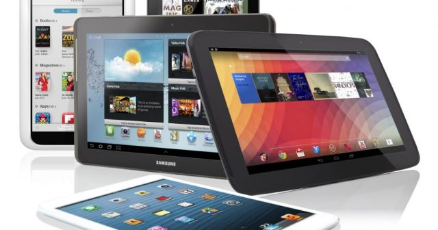Best Tablets in India 2018
