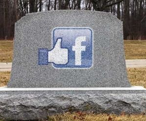 Have you ever thought about what will happen to your Facebook account after your death?