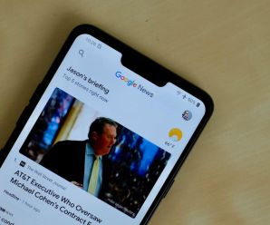 The AI powered new Google News app has arrived with more features