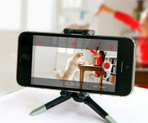 How to turn your Old Smartphone to Security Camera?
