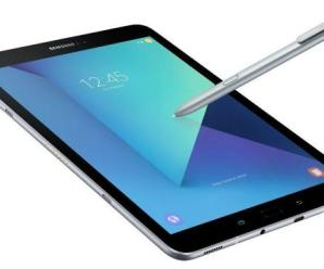 Samsung Galaxy Tab S4 shows up on a Geekbench