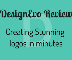 DesignEvo Logo Maker Review: Helps You Make Unique Logos Online in Minutes
