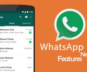 6 New features in WhatsApp coming this week soon