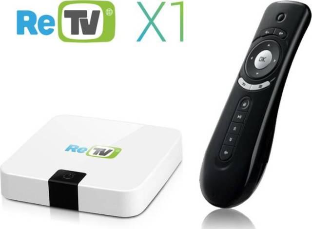 ReTV X1 Review