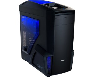 Different types of methods to cool the PC when gaming
