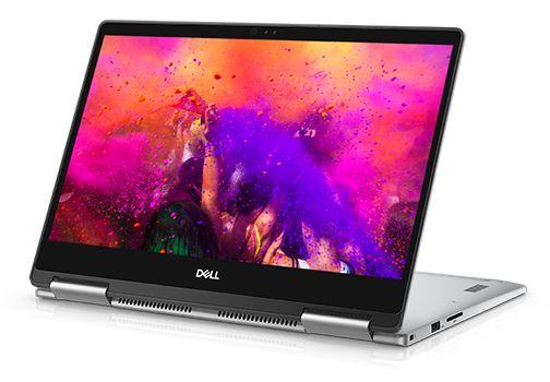 Dell Inspiron 13 7000 Bios