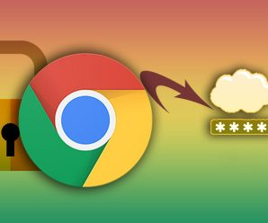 How to export saved login credentials from Google Chrome?
