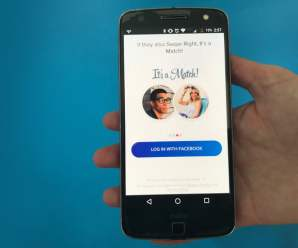 Tinder is making it safer than ever for you to keep swiping