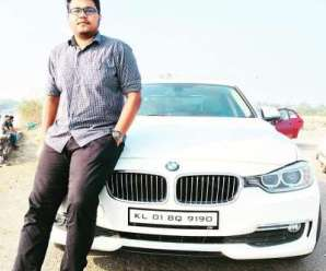 This 22-year-old entrepreneur has set up a multi-crore IT firm – TNM Jawad Story