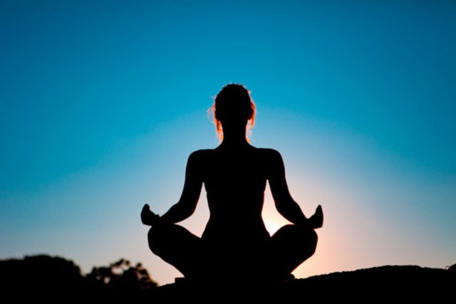 Detox-your-Body - Exercise and meditation