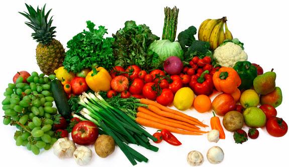 Detox-your-Body - Healthy Food