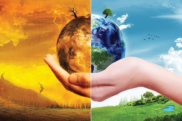 Detox-your-Body - Environmental Pollution