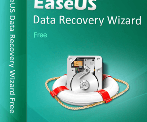 EaseUS Data Recovery Wizard software Review