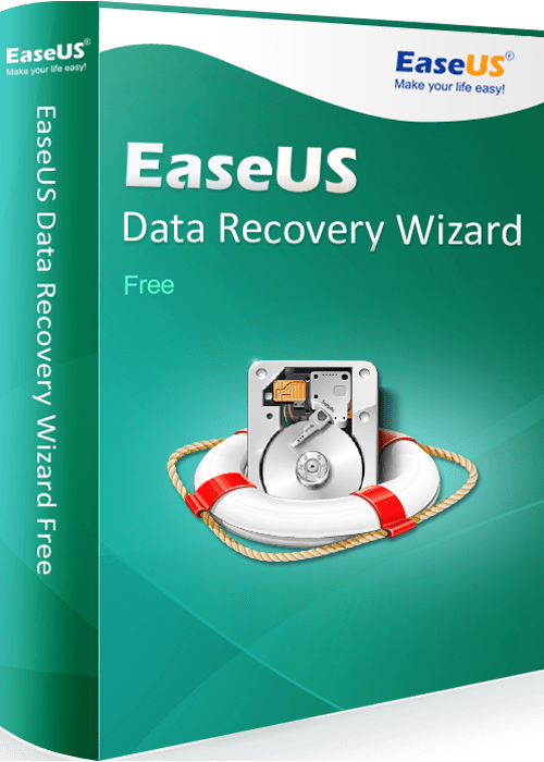 EaseUs Data Recovery Software for Windows