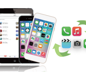 Best iPhone Data Recovery Software – Tuneskit