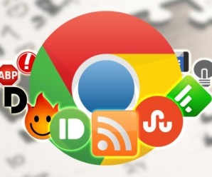 Top 4 Google Chrome Extensions That Make You Switch From Firefox
