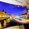 LG To Unveil Flexible OLED TV That Can Be Rolled Like A Newspaper