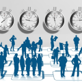 Latest Trends in Time Organization Management