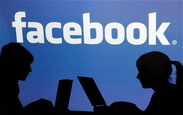 facebook tracker
