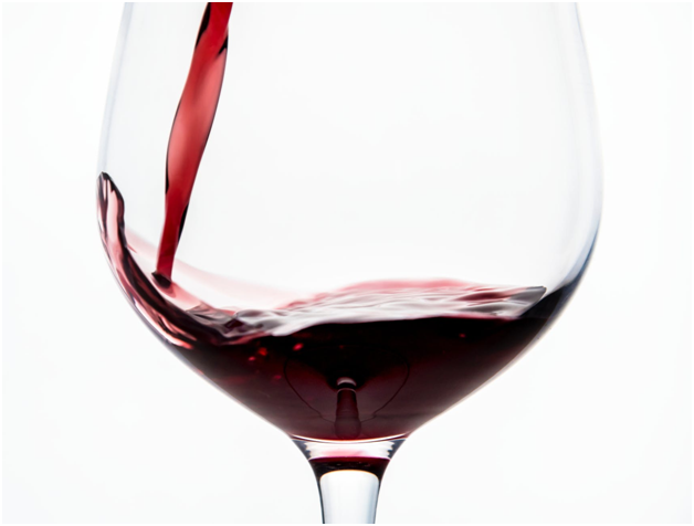 Is wine good for health