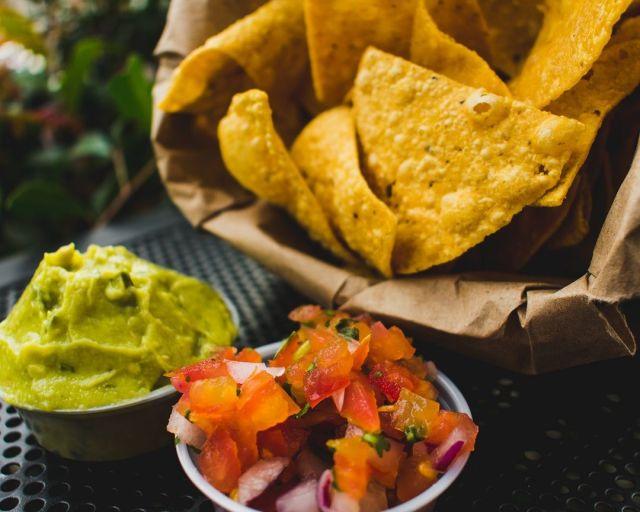 snacks and heart health
