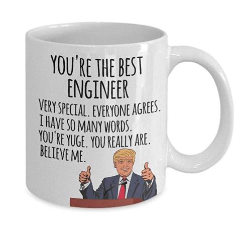 Engineer Present