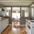 Mix Traditional and Modern with these 5 Kitchen Decor Ideas