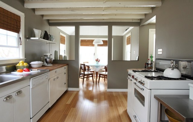 quartz worktops- kitchen decor ideas