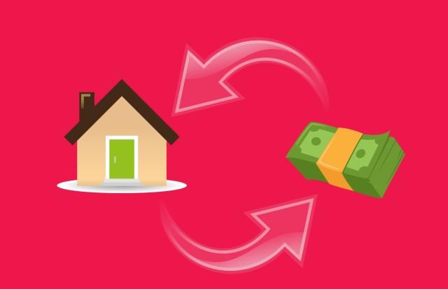 FHA refinancing home