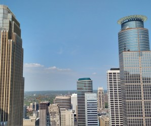 Top 5 Reasons To Get A Business Office in Minneapolis