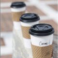 A 101 guide for coffee takeaway cups