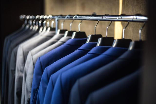 Eco-Friendly Clothing