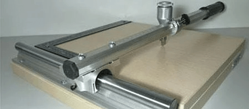 Glass Cutting Technology