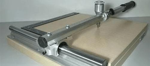Glass Cutting Technology