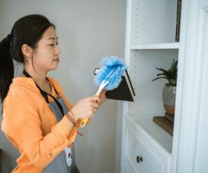 How to Choose Cleaning Services in Houston Texas