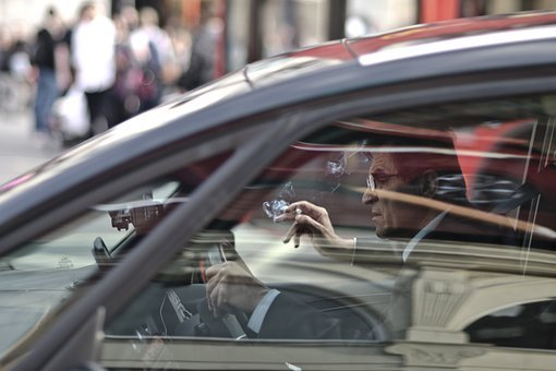 File A Claim For Distracted Driving