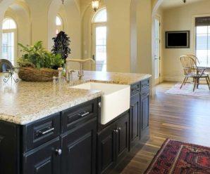 Tips for Installing an Undermount Kitchen Sinks