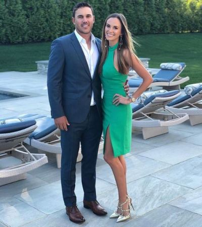 Brooks Koepka Wife, Girlfriend, Net Worth, Earnings