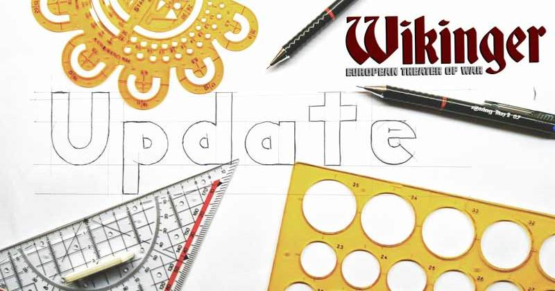 Wikinger May Update