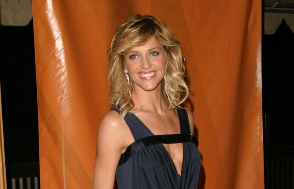Tricia Helfer - Bio. Net Worth. Dating. Husband. Married. Family. Diivorce. Parents. Nationality. Age. Career. Awards. Height. Facts. Wiki ...
