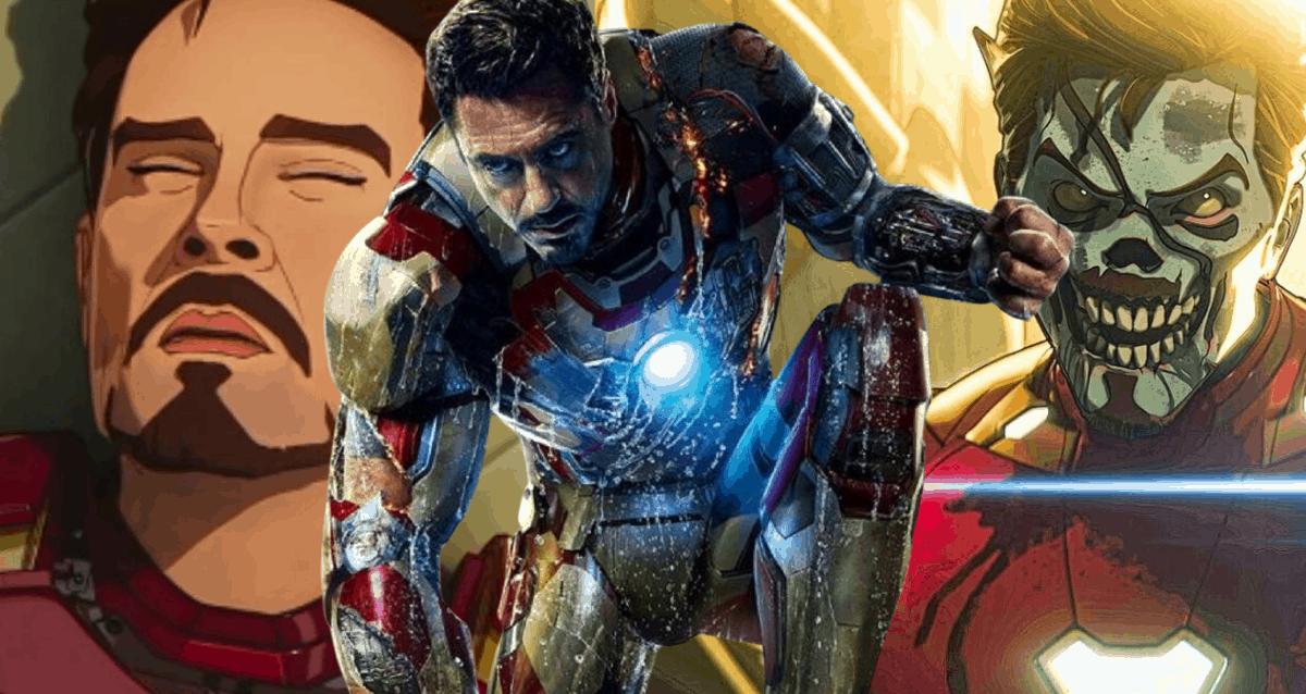 what if Iron Man
