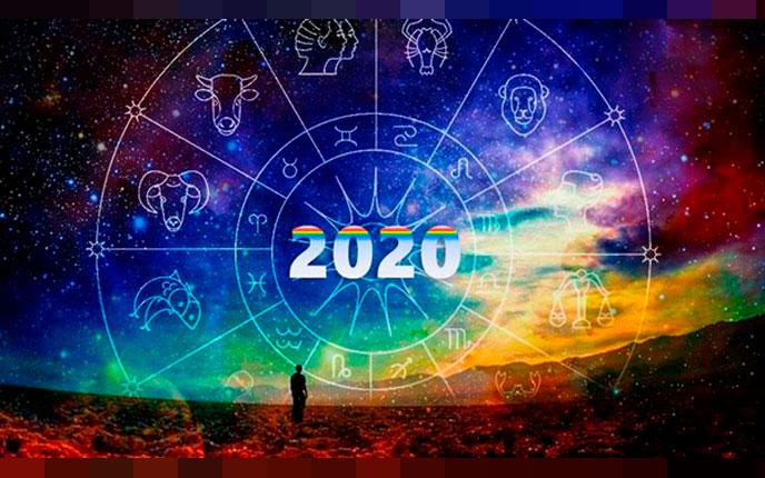 Прогноз звезд в работе и деньгах Гороскоп на 2020 год для всех знаков зодиака