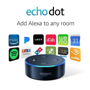 "Alexa - Echo ""Dot"""