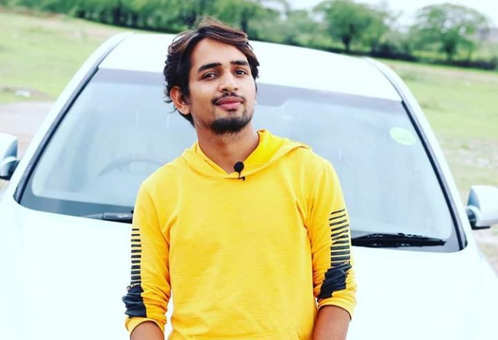 Mr Indian Hacker Biography, Height, Weight, Net Worth, Family, & More