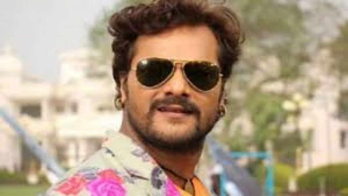 Khesari lal Yadav Biography, Age, Height, Wife, Family, Income & More