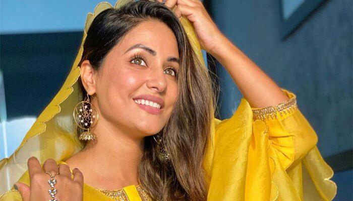 Hina Khan Biography, Age, Education, Family, Serial, Movies and More