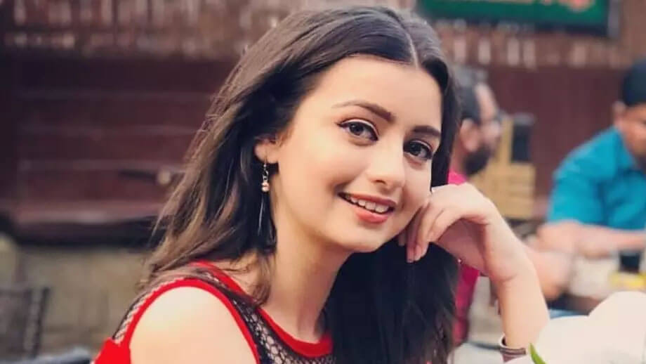 Chahat Pandey Biography, Age, Height, Family, Boyfriend & More